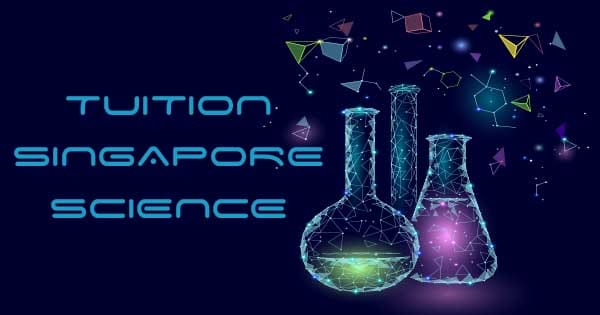 Science Tuition Science Tutor home tuition singapore
